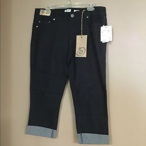 Pants for junior